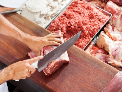 Doreen Tipton: Never mind Brexit – we need Brisket