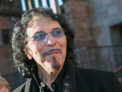Black Sabbath's Tony Iommi: Group's line-up changes may never have happened had it not been for substance abuse