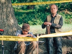 Peter Rhodes on internet gossip, the brief run of Detectorists and happy words from a doomed legend