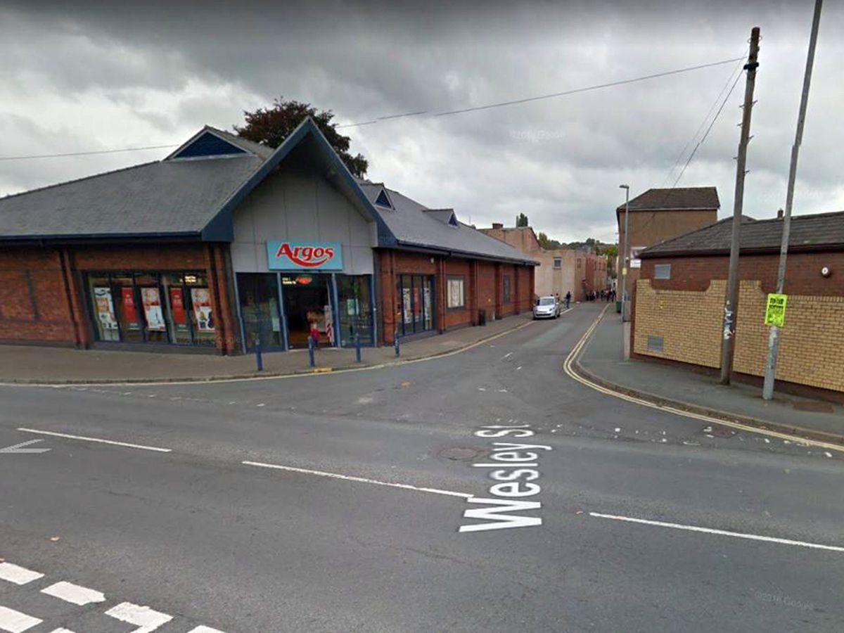 Wesley Street in Newtown. Picture: Google StreetView