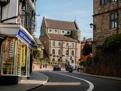 Consultants appointed for Shrewsbury's Big Town Plan