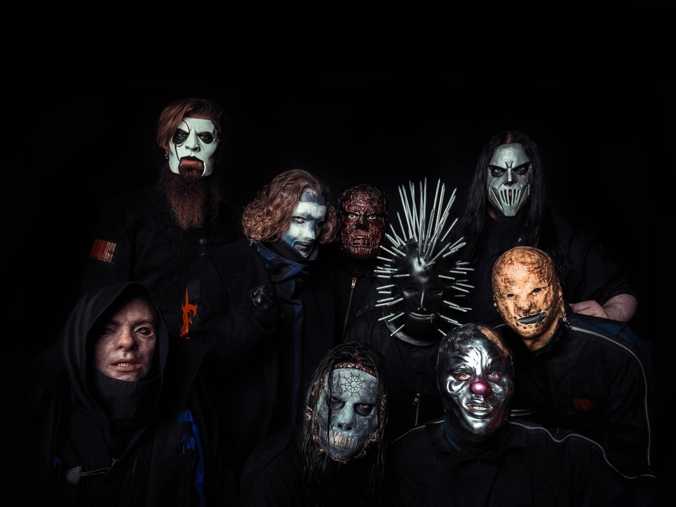 Slipknot reveal Birmingham show on 2020 UK and Europe tour