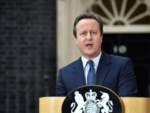 Shropshire Star comment: Cameron's action was a disgrace