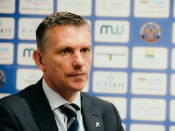 John Askey to take the patient approach at Shrewsbury Town