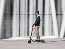 Seat looks to the future of urban mobility with eXS KickScooter