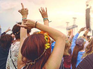 Be the best fest – look good during festival season