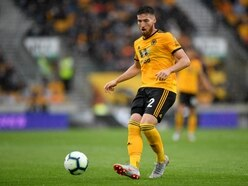 Matt Doherty excited by Wolves' new signings