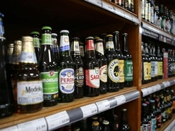 Low earners at greater risk from local access to alcohol, research finds
