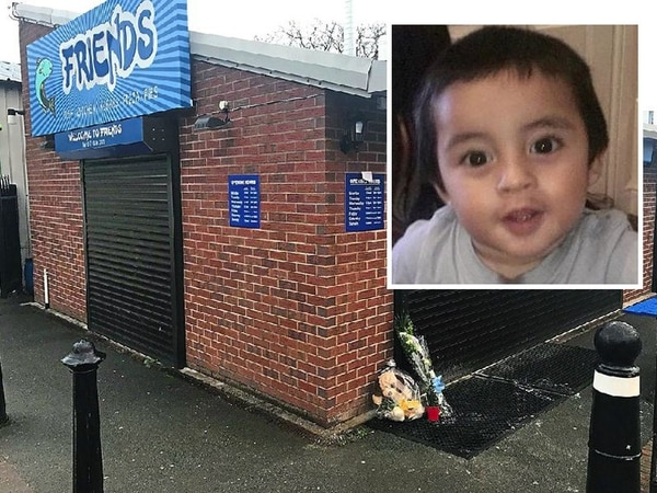 Minsterley tragedy: Coroner to receive file on death of toddler Stelios