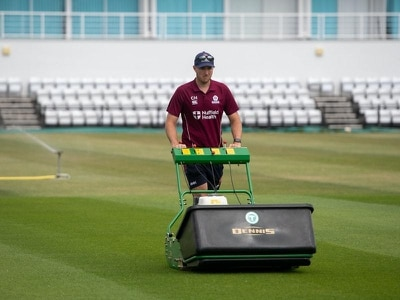 ECB announce start of county season postponed until August 1 at the earliest