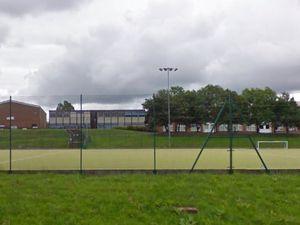 Ysgol Calon Cymru Llandrindod Campus