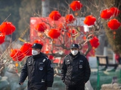 Chinese New Year celebrations subdued as coronavirus death toll passes 40