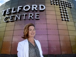 A great time to look at Telford's prospects: MP Lucy Allan on the town's exciting future