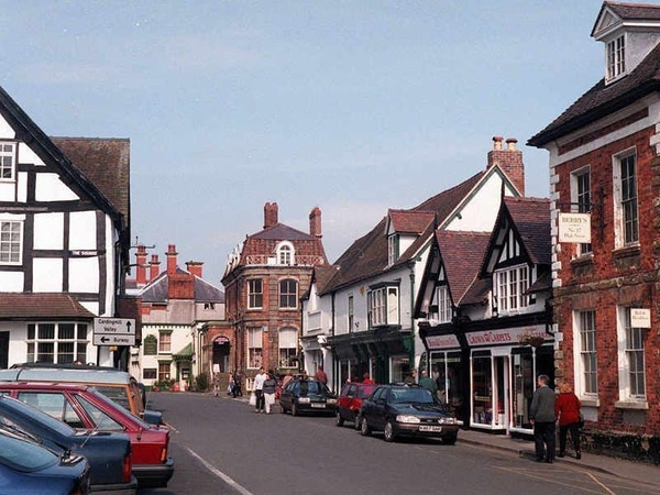 Concern for elderly community in Church Stretton following ease in lockdown travel rules