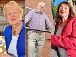 Queen's Birthday Honours: Celebrations for Shropshire and Mid Wales people
