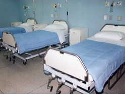 Nearly 20 hospital beds a day blocked in Shropshire