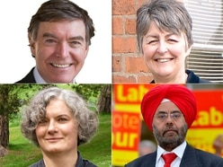 Bishop's Castle hustings: Ludlow candidates answer constituents' questions