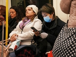 'Millions' with flu symptoms may need to 'self-isolate' due to coronavirus