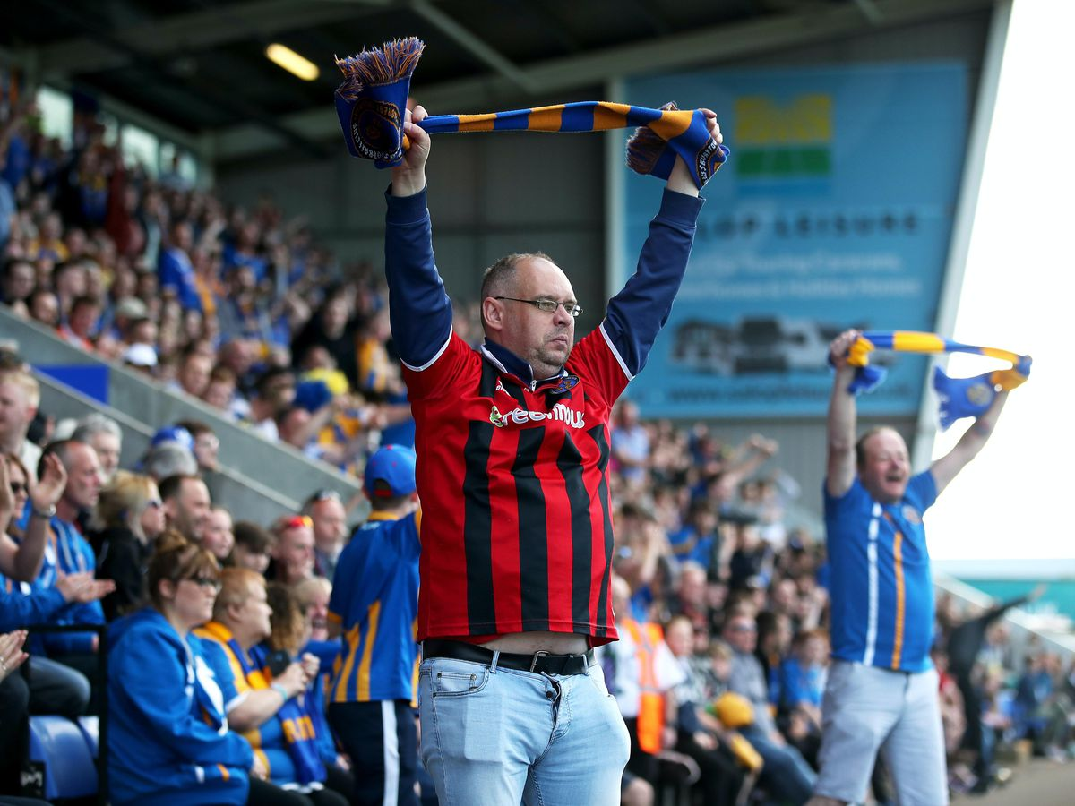 The EFL has written to clubs outlining what happens next in discussions over the return of fans