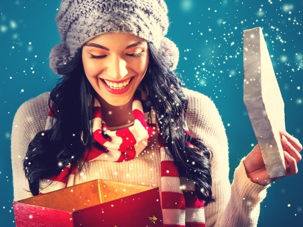 Christmas 2017: Top gifts for women - tried and tested