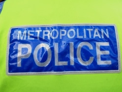 Police officer dies after being shot in south London police station