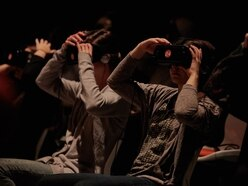 Virtual reality play comes to Theatr Clwyd
