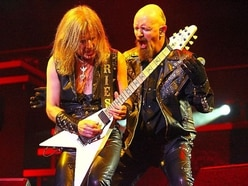 KK Downing: Guitarist's share of Judas Priest back catalogue royalty rights up for sale