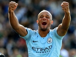 Guardiola will let players choose new captain