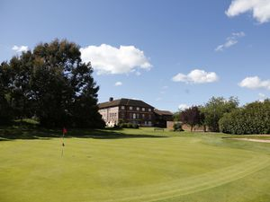 Telford Hotel and Golf Resort. Photo: Mark Newcombe/www.visionsingolf.com