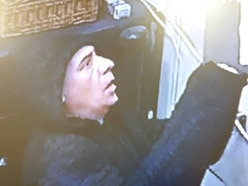 CCTV image released after safes and 'large amount of cash' stolen from Shropshire hotel