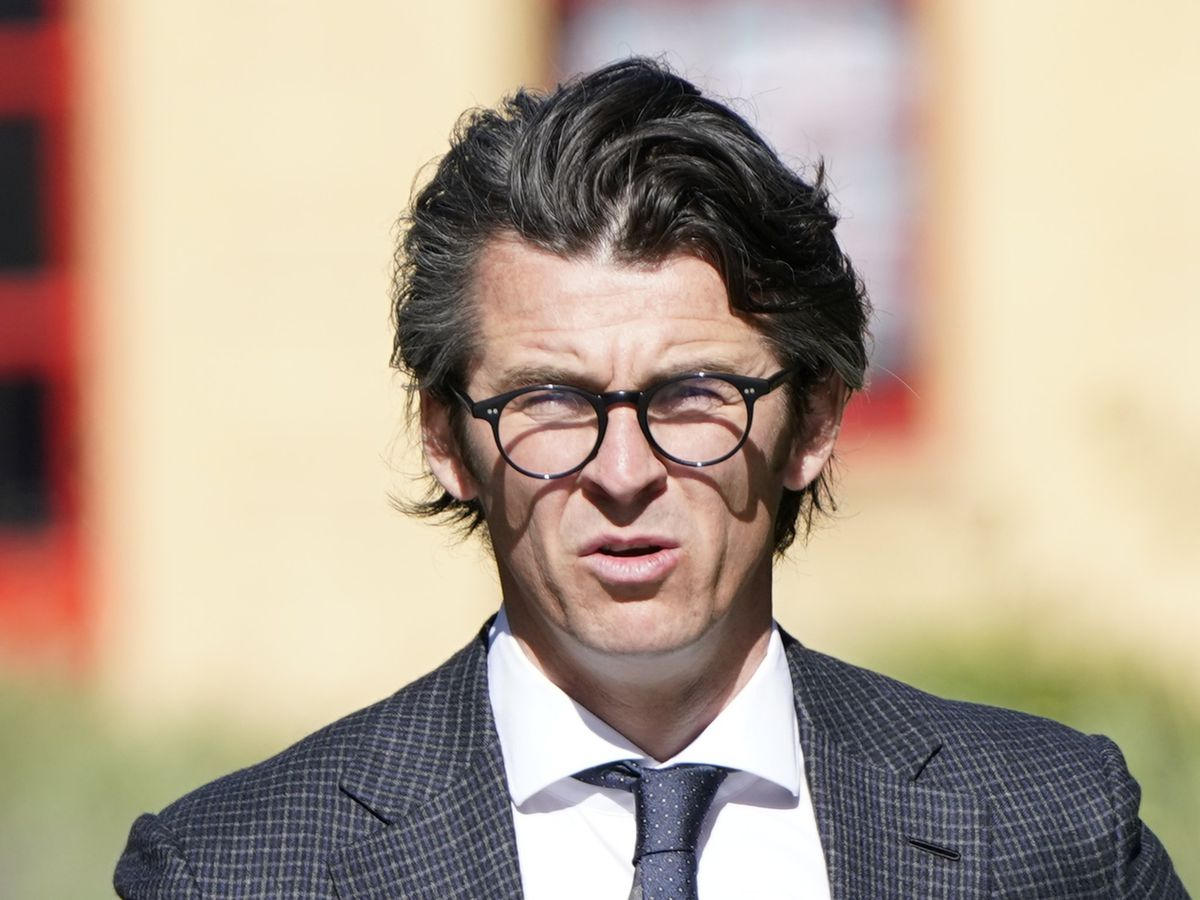 Joey Barton court case