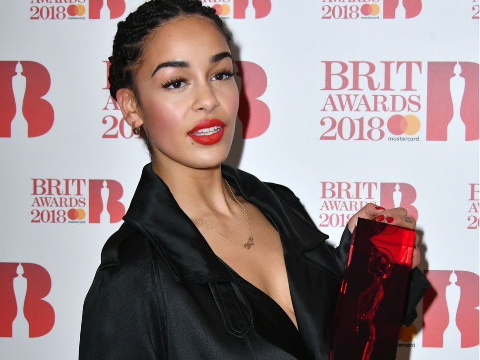 Walsall's Jorja Smith revealed to be among stars featured on Lionel Richie's tour playlist