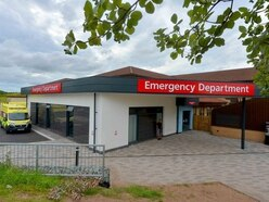 Telford's A&E downgrade a growing concern after the election, say residents