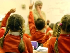 Schools see around half of eligible pupils return
