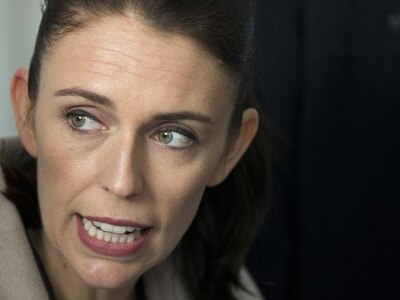 Labour's Jacinda Ardern to lead New Zealand coalition government