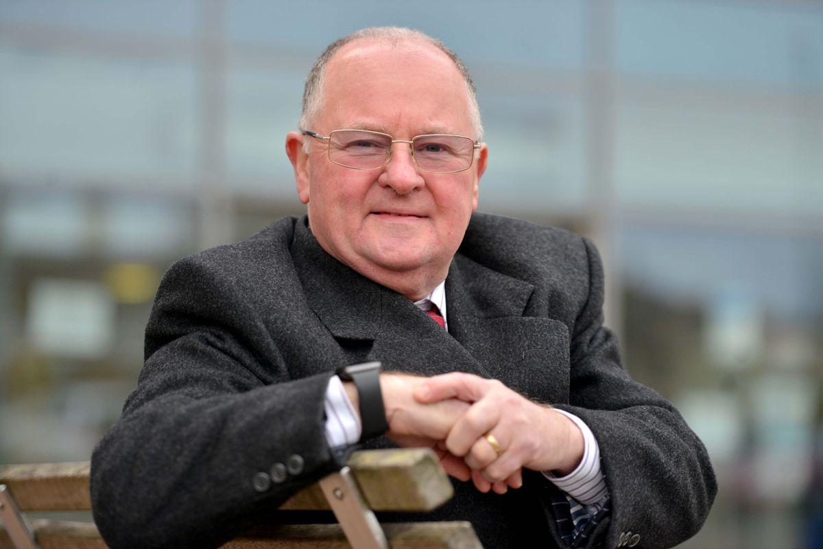 Councillor Bernie Bentick