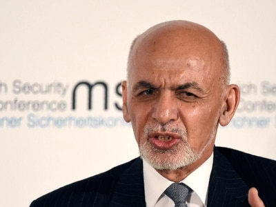 Ashraf Ghani wins second term as Afghan president