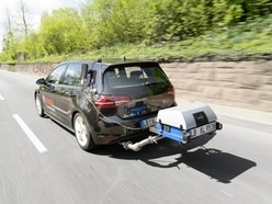 Latest diesel cars well below emissions limits, say tests