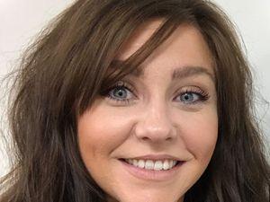 Mia Carter, director of membership at Shropshire Chamber