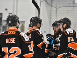 Telford Tigers slay Deeside Dragons