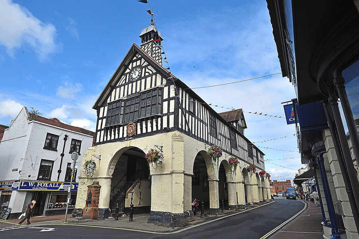 Bridgnorth council tax bills rising to pay for services