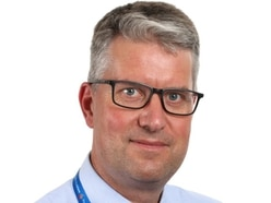Shropshire hospitals boss: Maintaining social distancing is vital