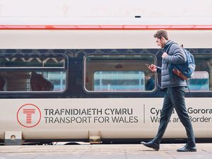 New rail timetables will be in place across the TfW Wales and Borders network from September 13