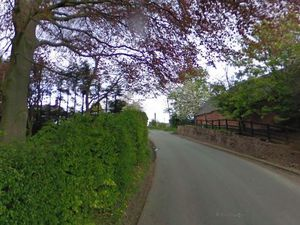Stoke Upon Tern. Photo: Google.