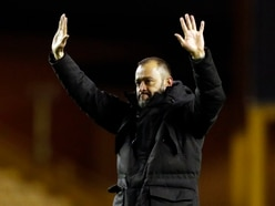 Nuno hails professional Wolves performance and calls for consistency following victory