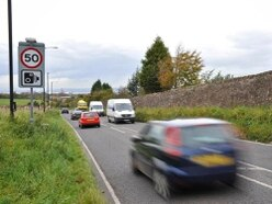 Reduced speed limits proposed for Shropshire roads