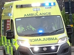 Man died despite lifesaving efforts after collapsing in Shrewsbury street