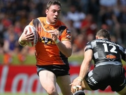 Castleford prop Grant Millington signs new three-year contract