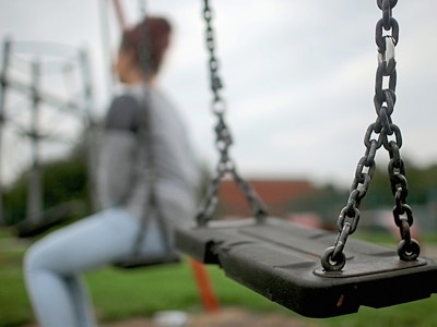 Big rise in West Mercia child grooming cases
