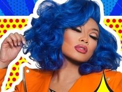 RuPaul's Drag Race star Jujubee to bring new show to Birmingham